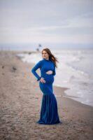 Natalia sesja ciążowa plenerowa